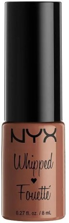 fabulous beauty bargains for under £10 nyx professional makeup whipped lip and cheek souffle