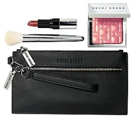 some of the best beauty gift ideas to spoil your loved one this year bobbi brown naked pink collection