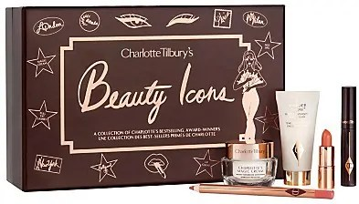 some of the best beauty gift ideas to spoil your loved one this year charlotte tilbury beauty icons makeup set