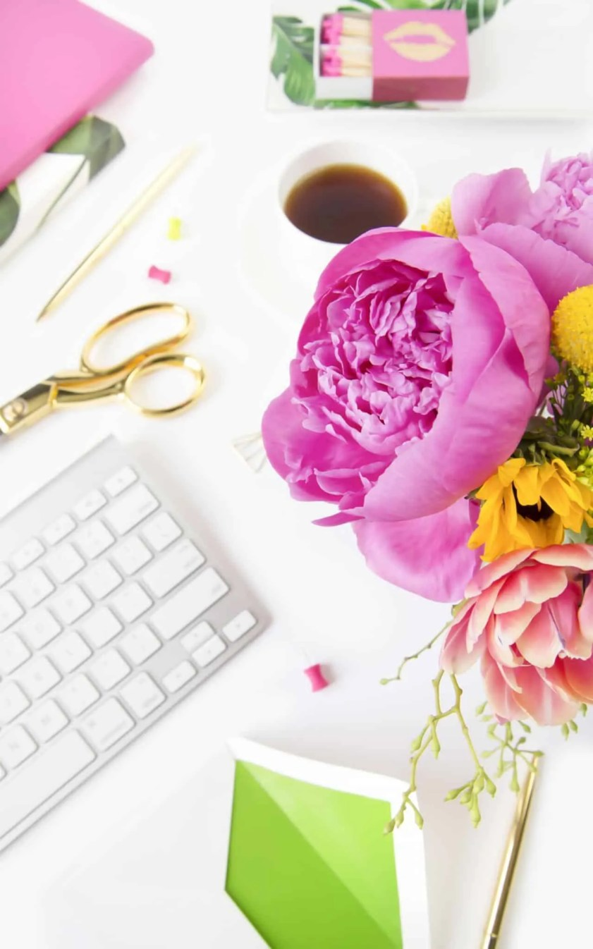 5 easy tips to spring clean your blog 1