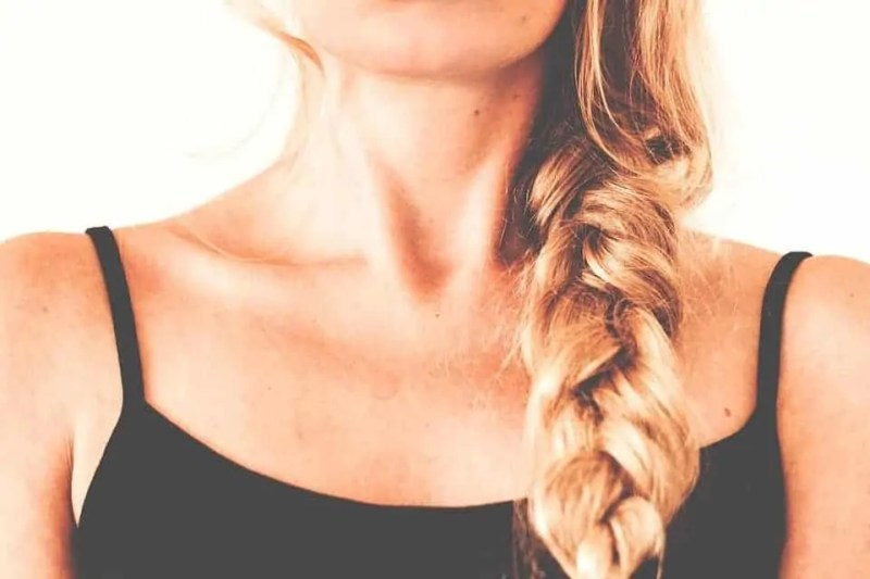 5 ways to disguise a bad hair day plaits