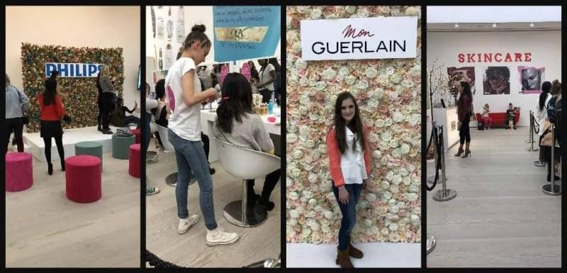 glamour beauty festival 1