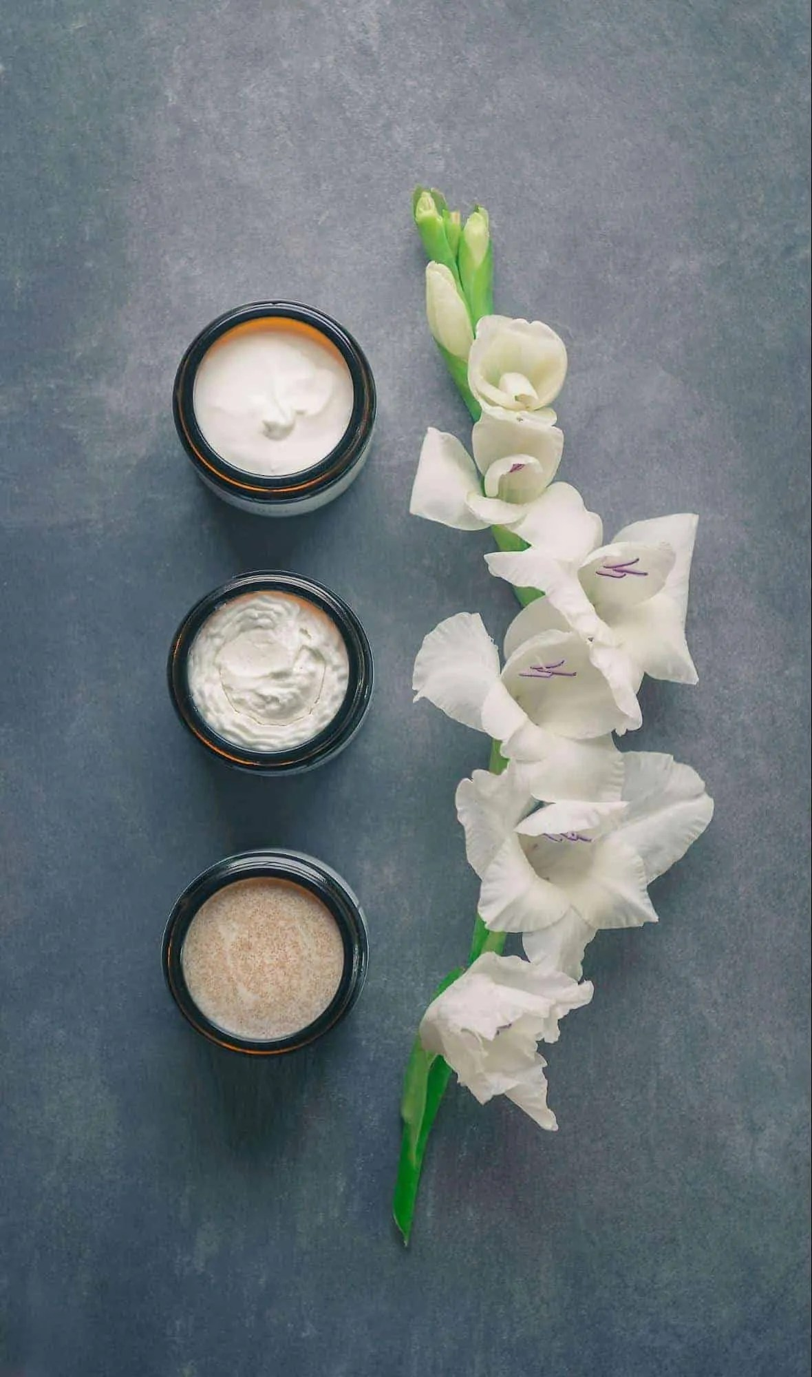 say hello to spring beauty detox creams