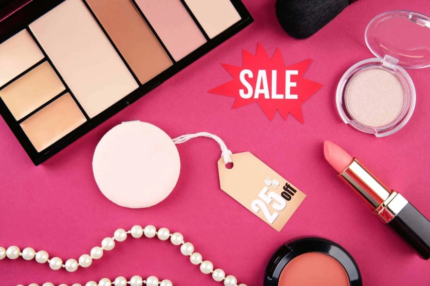 8 places you can sell unwanted makeup