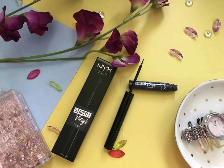 nyx strictly vinyl liquid eyeliner dauntless