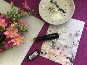 CYO beauty hits UK shores - you won't want to miss what I bought in my first CYO haul cyo cold brew lipstick