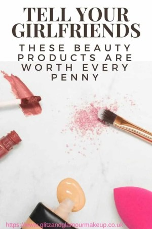 beauty products that are worth every penny