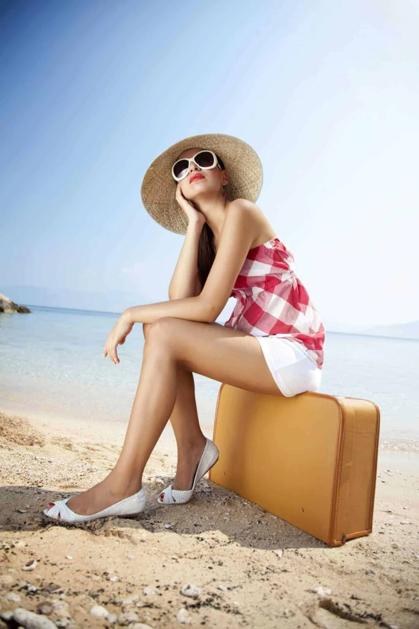 travel essentials you need for the perfect trip abroad