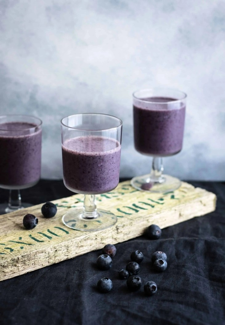 Get Fit Perfect Post Workout Smoothies 3