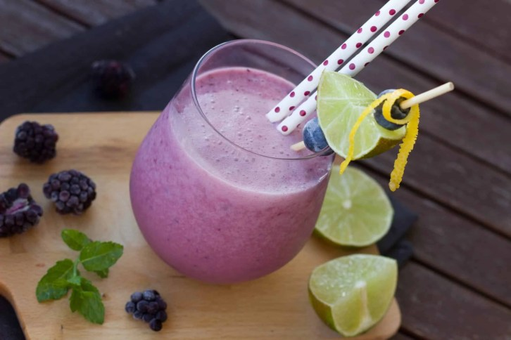 berry watermelon smoothie recipes