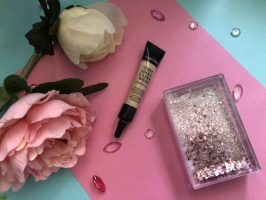 everyday summer makeup routine lancome teint idole concealer