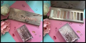 everyday summer makeup routine primark laid bare nudes eyeshadow palette