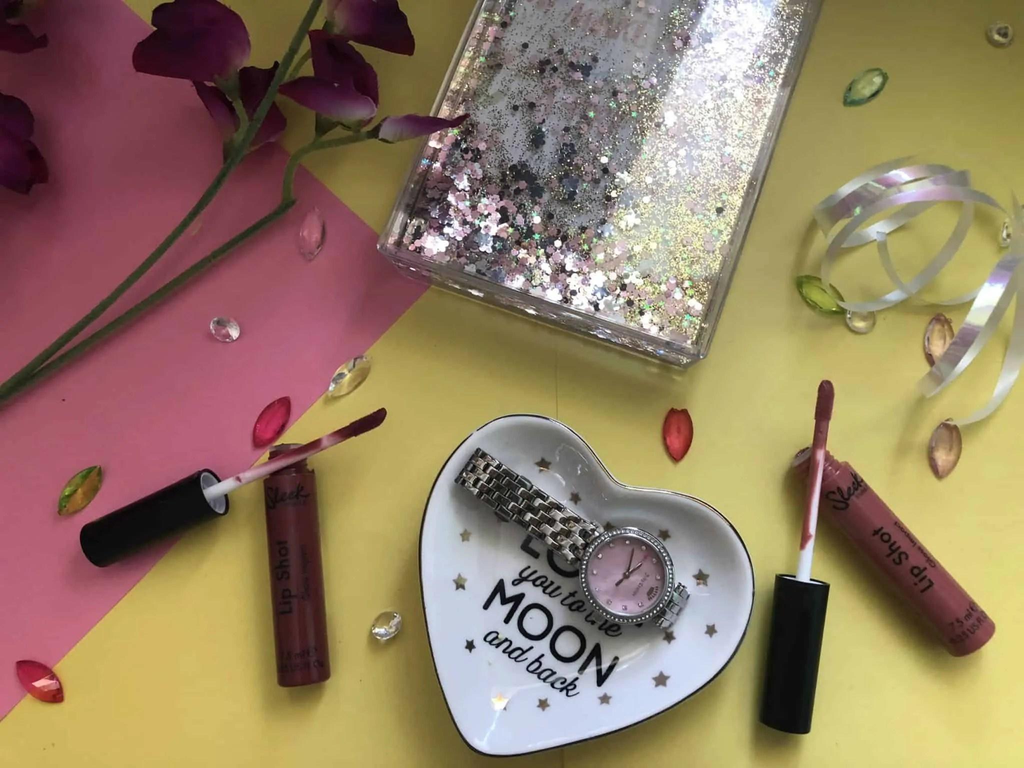 sleek lip shot review - behind closed doors and brutal honesty