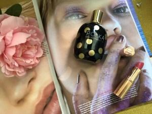 Primark perfume reviews and designer dupes polka dot