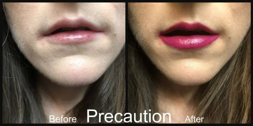 the nars long lasting matte lipstick dupes that cost less then your lunch precaution before and after
