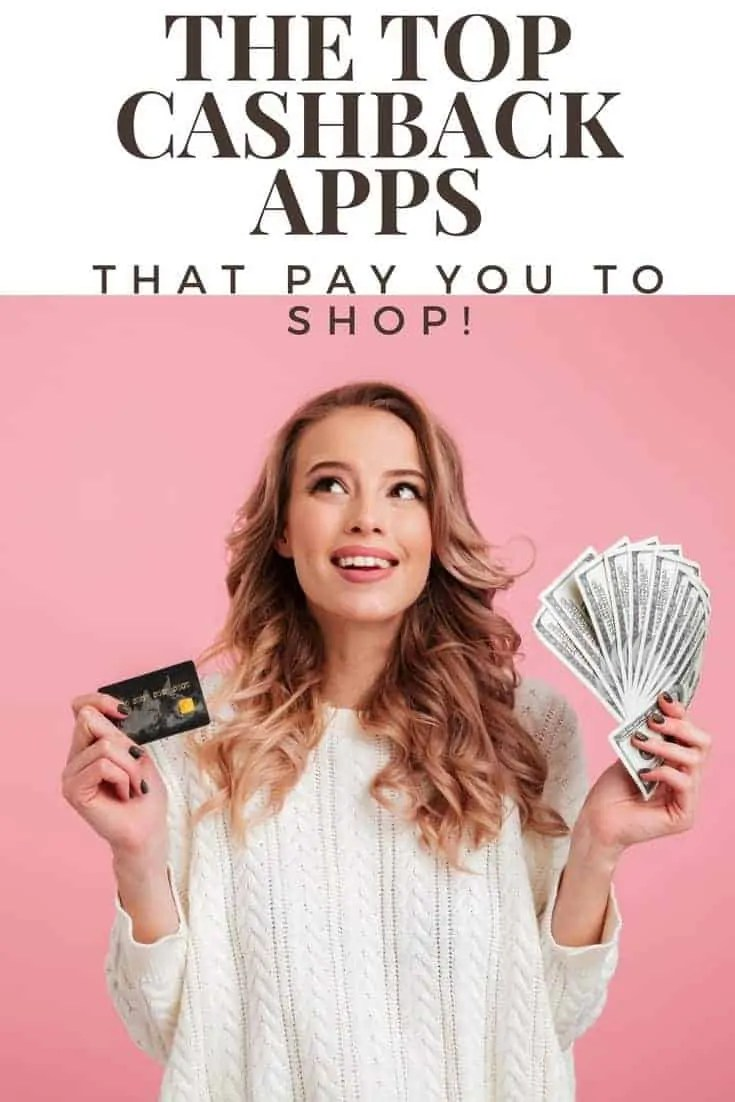 the top cashback apps that pay you to shop
