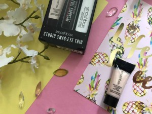 win a smashbox studio swag eye trio smashbox hydrating under eye primer