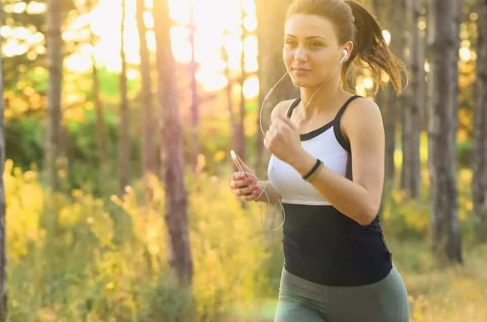 4 apps that pay you to exercise