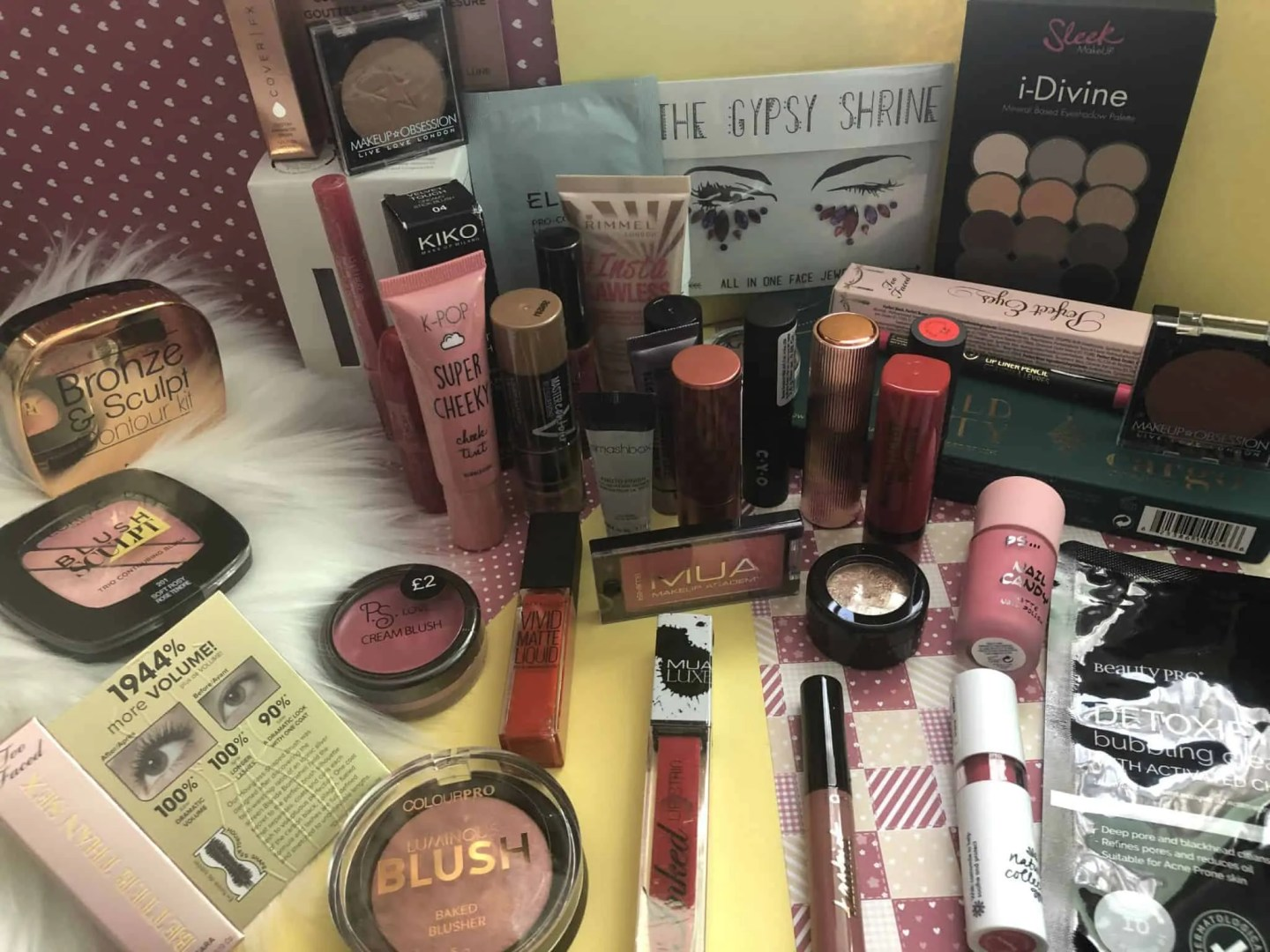 Brighten up January and enter to win a massive beauty bundle