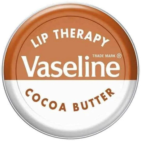 10 cheap makeup and beauty buys under £10 vaseline lip therapy cocoa