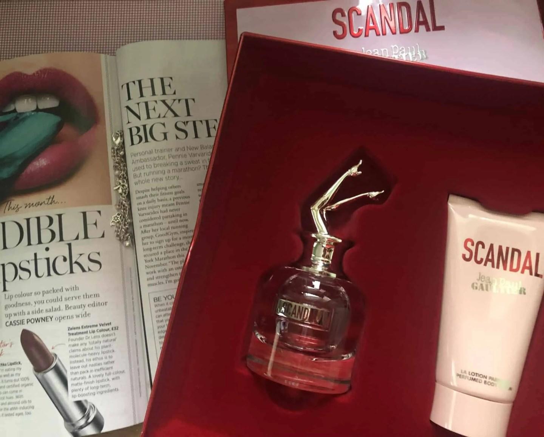 Fragrance Direct January sales Beauty haul jean paul gaultier scandal perfume