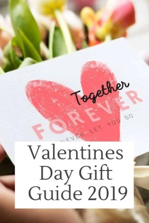 valentines day gift guide 2019