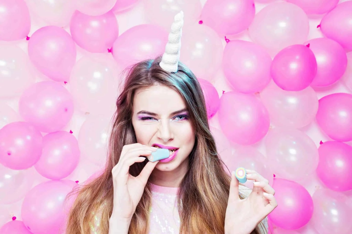 Embrace your inner unicorn with 10 fashion and beauty must haves