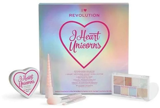 embrace your inner unicorn with 10 fashion and beauty must haves revolution unicorn set