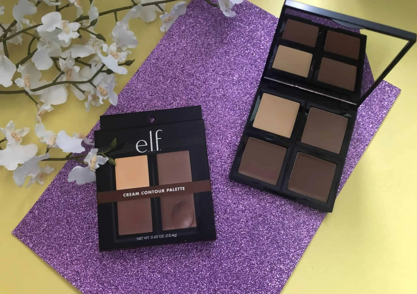 elf cream contour bundle
