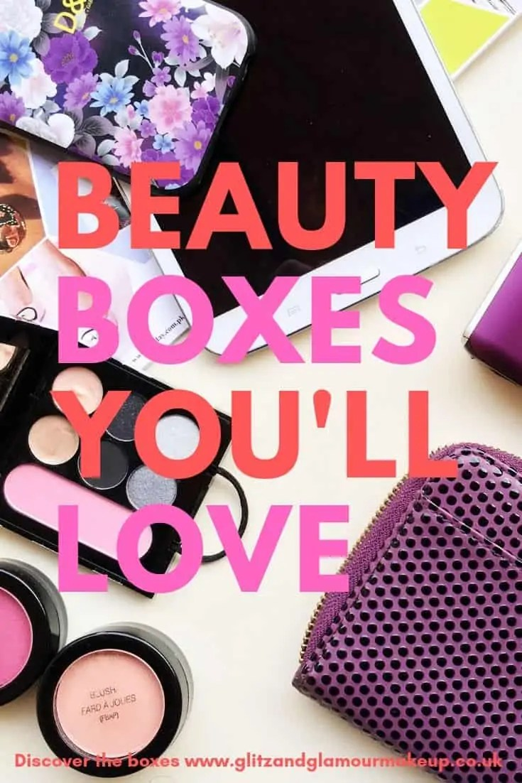beauty boxes you'll love