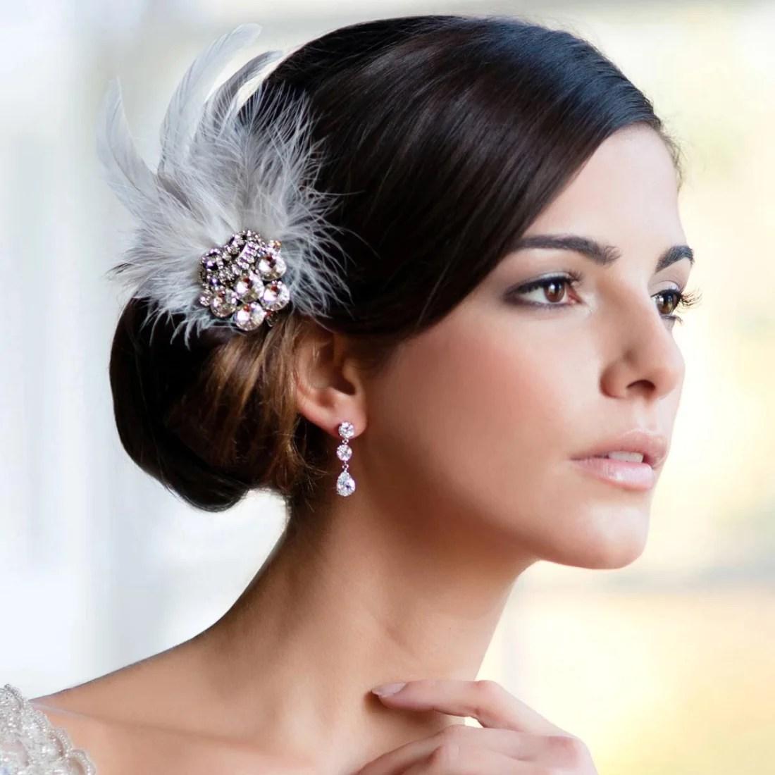 Swan Lake Headpiece Hair Accessories Glitzy Secrets