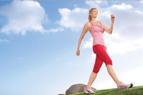Walking Exercises for Fitness