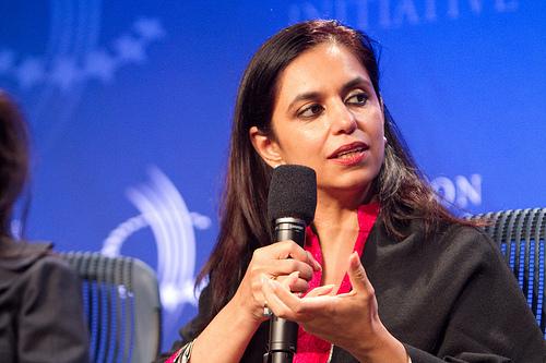 Roshaneh Zafar