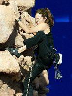 Angelina Jolie in 2004