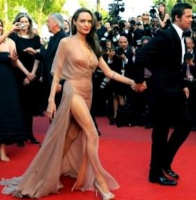 Sexy Angelina 2009