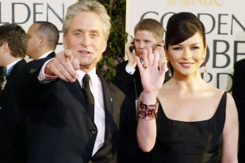 Most Ideal Hollywood Couples