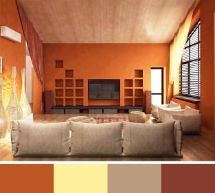 Hot Color Schemes