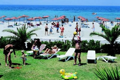 Mersin Beach Club Hotel
