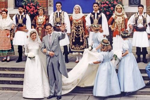 Strange Wedding Ceremonies