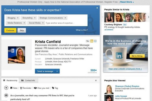 Most Popular Job Websites