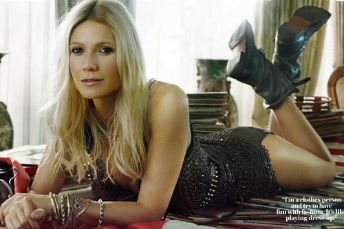 Gwyneth Paltrow Hot HD Pics
