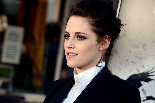 Kristen Stewart 2014
