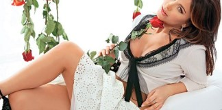 Top 10 Most Beautiful Ukrainian Women