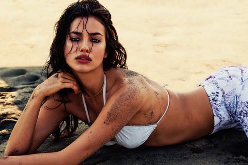 Beautiful Irina Shayk