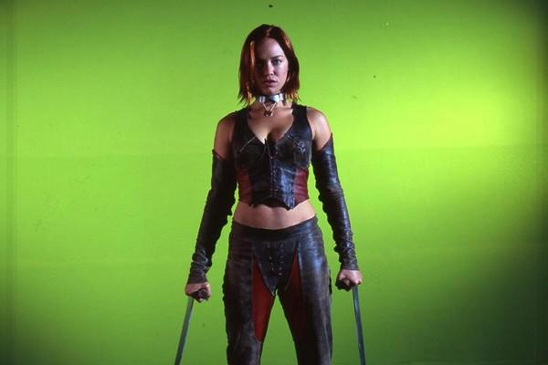 Hottest Warrior Women