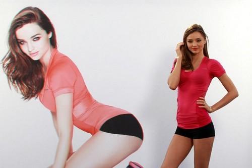 Miranda Kerr Hot Model
