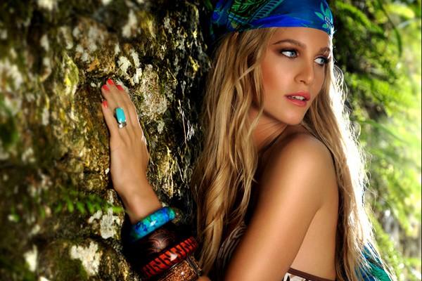 Most Beautiful Women in Argentina