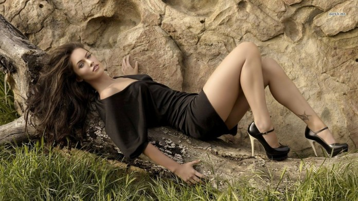 Megan Fox Hottest HD Wallpapers1