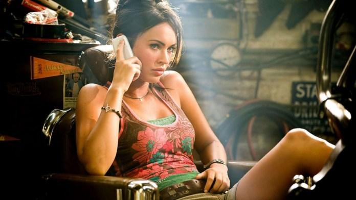 Megan Fox Hottest HD Wallpapers14
