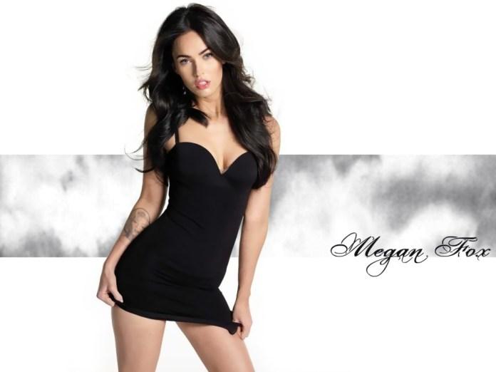 Megan Fox Hottest HD Wallpapers17